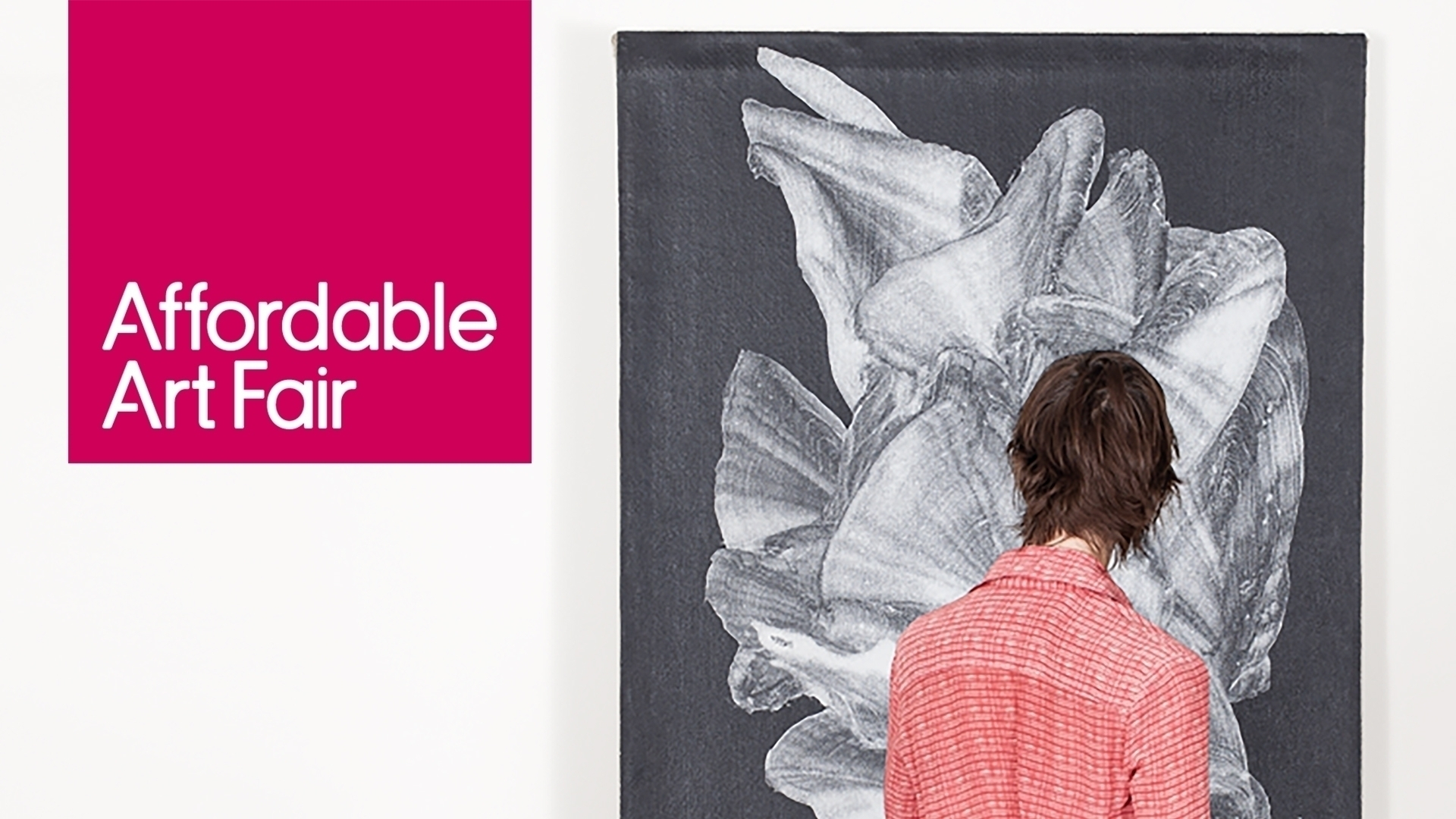 Keil auf der Affordable Art Fair: Hamburg, 15. - 18. November, Messe Hamburg