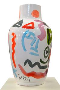 Vase 1a – Peter Robert Keil