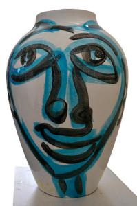Vase 3a – Peter Robert Keil