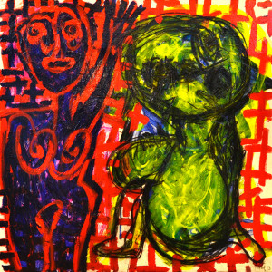 Zwiegespräch – Peter Robert Keil